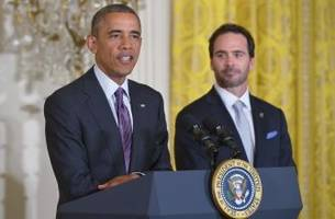 President Obama to host champ Kevin Harvick, team at White House
